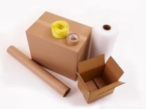 Pakete nach Wohnungsgrössen